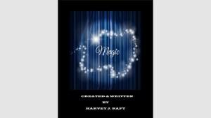 MAGIC by Harvey Raft eBook DOWNLOAD - Download