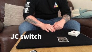 The JC switch by Jack Callender video DOWNLOAD - Download