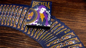Bicycle Vampire The Darkness Playing Cards