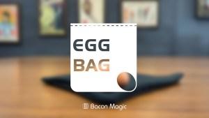 EGG BAG by Bacon Magic