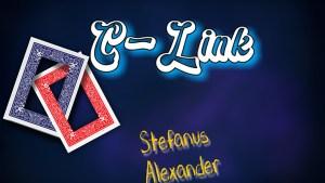 C-Link by Stefanus Alexander video DOWNLOAD - Download