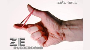ZE Rubberband by Zeto Exco video DOWNLOAD - Download