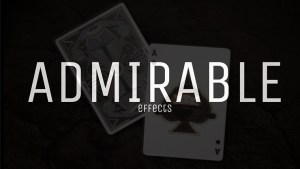ADMIRABLE effects by Aleksandar video DOWNLOAD - Download
