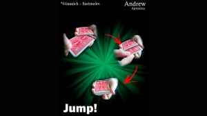 Jump by Andrew video DOWNLOAD - Download