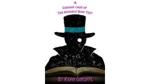 A Curious Case of The Invisible Book Test by Kevin Cunliffe eBook DOWNLOAD - Download