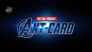 The Vault - Ant Card by Sultan Orazaly video DOWNLOAD - Download