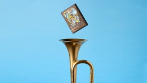 Tempo Playing Cards by Art of Play