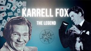 The Vault - Karrell Fox The Legend video DOWNLOAD - Download