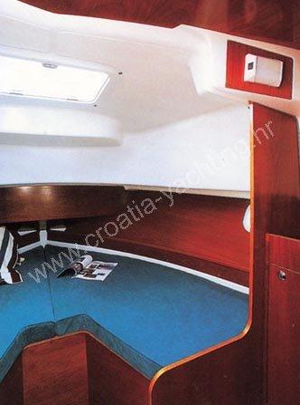 Beneteau Antares 760 Croatia Motor Yacht Motor Boat