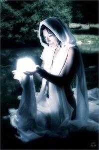 la magie blanche gratuite