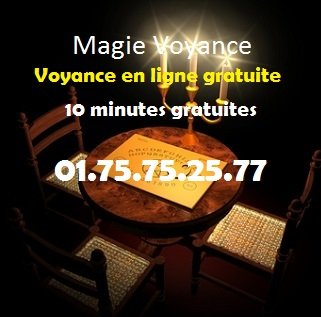 Magie voyance
