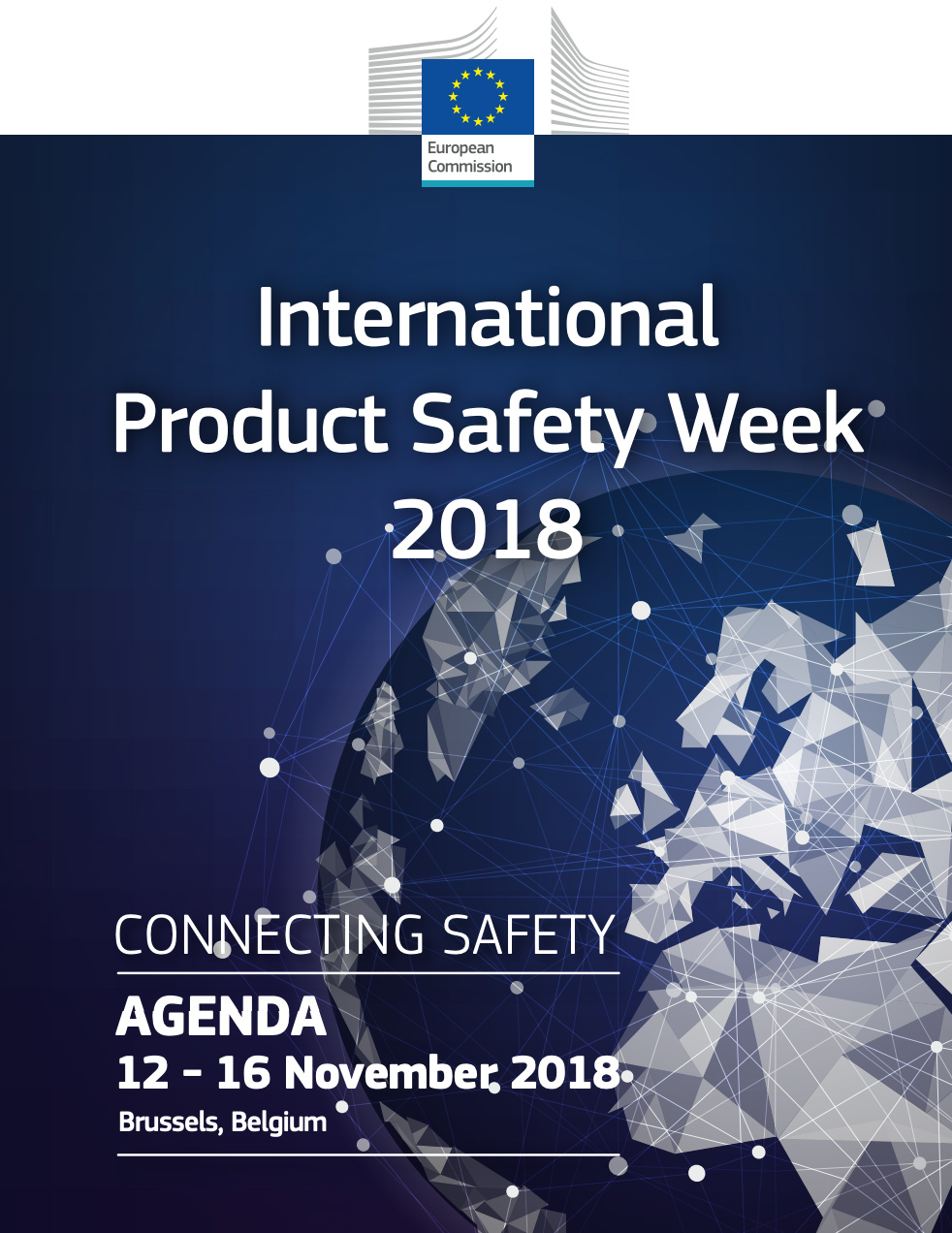 International Product Safety Week 2018
