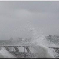 Φονικός τυφώνας