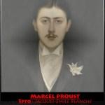 Jacques-Emile Blanche, Marcel Proust