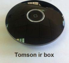 tomson ir box
