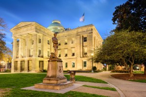 North Carolina Contingency Fee Attorneys