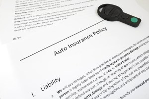 Types of Auto Insurance Coverage in North Carolina