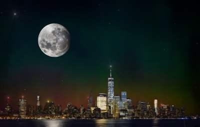 Nouvelle lune du 4 février 2019