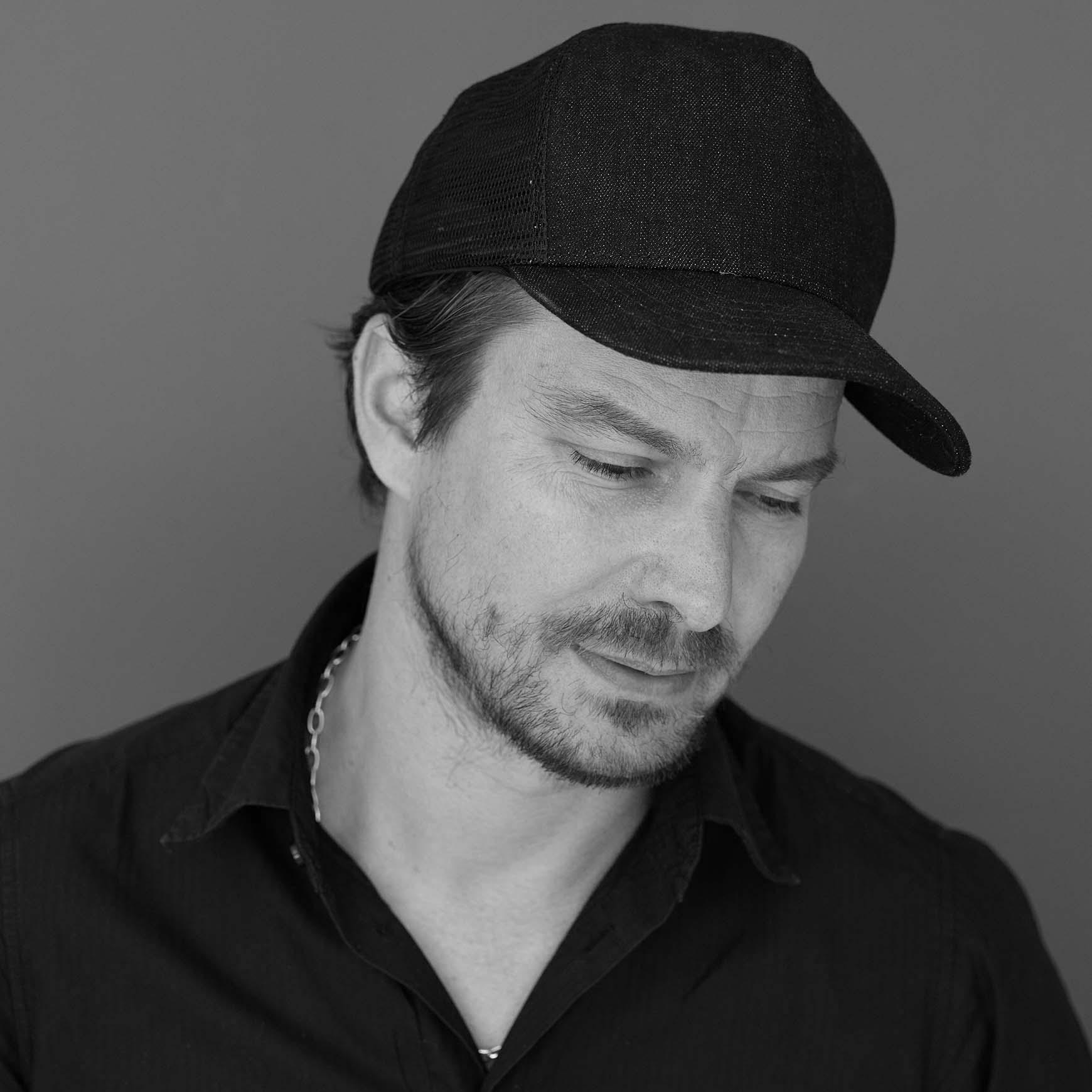 Stefan Diez(ステファン・ディーツ)