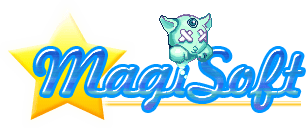 MagiSoft Games