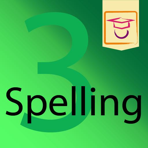 Spelling Nederlands Groep 3