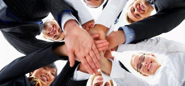 Teambuilding für Deine Firma