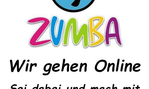 Geschützt: Zumba Live Class mit Peter Anleitung