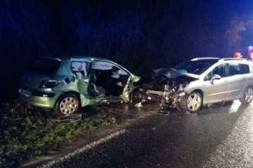 accident à Villevaudé