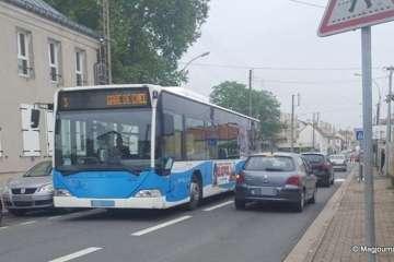 Villeparisis - 14.05.18 - Bus