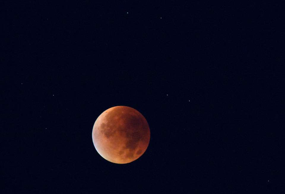 voir eclipse de lune
