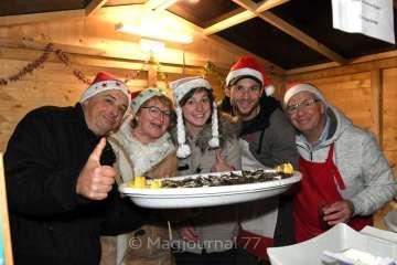 Le Mesni-Amelot marché de Noël 2018