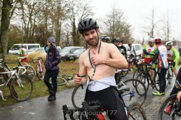 Mitry-Mory Cyclo Cross Prix du Conseil Municipal