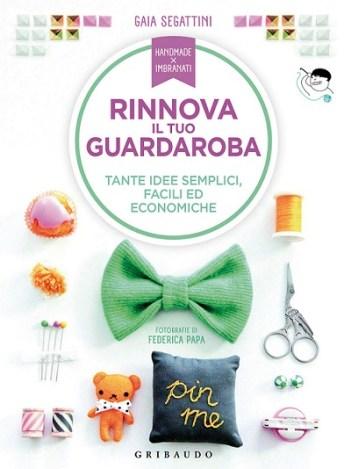 Il libro di Gaia Segattini, ed. Gribaudo