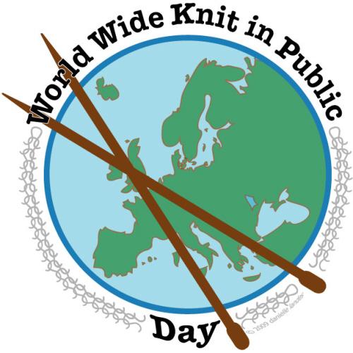 Il logo del WWKiP nella versione europea