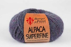 Alpaca Superfine di Borgo de' Pazzi