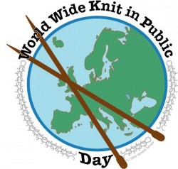 Il logo europeo del WWKIPD