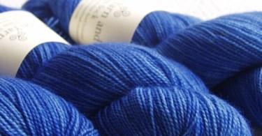 Una pura lana per calze