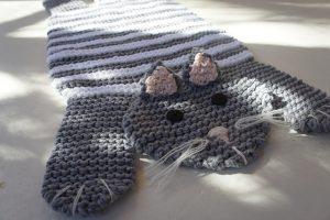 tappeto-coperta per cane o gatto regalo natale