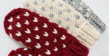 Moffole di Knifty Knittings