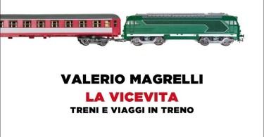 La vicevita di Valerio Magrelli
