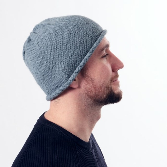 Orla Hat di Hobbii Design, disponibile su Ravelry