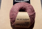Cotone riciclato We Are Knitters