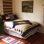 Evening Mesa Blanket