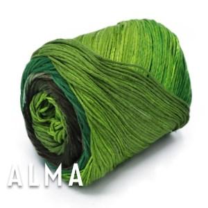 Alma Tessiland cotone lino viscosa