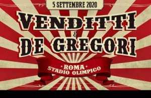 De Gregori - Venditti Olimpico