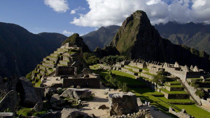 Viaggiare da soli: meta preferita il Perù