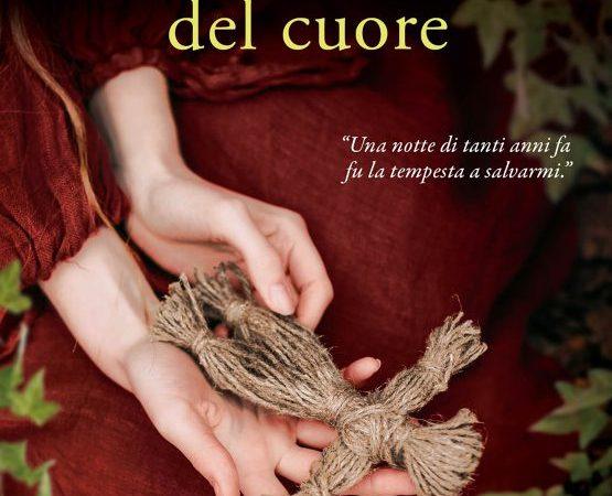 """""""Il lato nord del cuore"""", il nuovo romanzo di Dolores Redondo tra thriller e ricordi"""