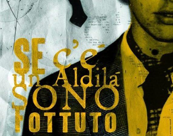 """""""Se c'è un aldilà sono fottuto. Vita e cinema di Claudio Caligari"""" candidato ai David come Miglior Documentario"""