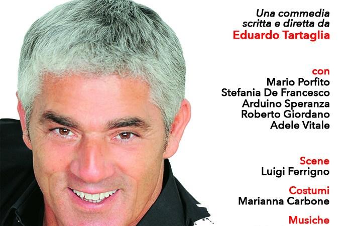 """""""Tartassati dalle tasse"""", Biagio Izzo in scena al Teatro Augusteo"""