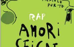 Amori sfigati di RAP copertina